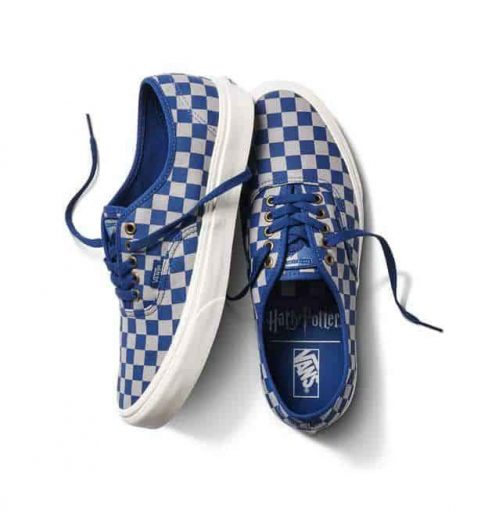 vans edicion harry potter